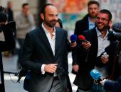 رئيس وزراء فرنسا يبحث مرحلة ما بعد الإضراب العام المقرر الخميس المقبل