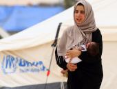 الدول المضيفة للاجئين الفلسطينيين تدعو المجتمع الدولى للوفاء بالتزاماته