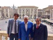 الإيطاليون لـ زاهى حواس: قضية ريجينى لا تؤثر على العلاقات المصرية الإيطالية