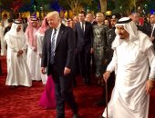 إيفانكا ترامب: تشرفت بالترحيب الحار فى الرياض من الملك سلمان وعائلته