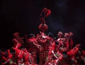 العلاقات الثقافية الخارجية تستضيف فرقة صينية للمشاركة فى احتفالات الأقصر