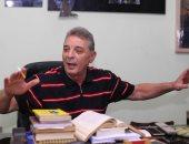 """بالفيديو.. محمود حميدة: """"فوتو كوبى"""" يعتمد على المشاعر الحساسة"""