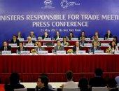 التجارة العالمية تضررت كثيرا بسبب أزمة كورونا