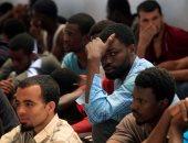 فرنسا تستقبل لاجئين أفارقة أجلتهم الأمم المتحدة من ليبيا