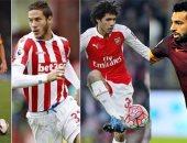 كوبر يختار 10 محترفين لمعسكر مباراة تونس