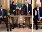 إعلام روما عن قمة السيسي ـ ترامب: زعيمان جمعهما ود وتفاهم حول قضايا المنطقة