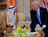 قمة خليجية – أمريكية برئاسة الملك سلمان وترامب