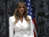 """""""برلسكوني"""": أكثر ما يعجبنى فى ترامب زوجته ميلانيا"""