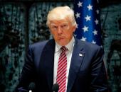 """الرئيس الأمريكى: """"المشكلة الكورية الشمالية سيتم حلها"""""""