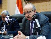 النائب علاء والى يطالب بسرعة إصدار قانون المطور العقارى لمواجهة انهيار العقارات