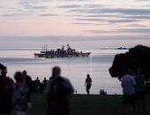 البحرية النيوزيلندية دفعت 700 ألف دولار لشركة متورطة فى فضائح جنسية وفساد
