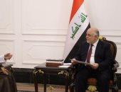 وزير خارجية قطر يزور العراق ويلتقى حيدر العبادى بعد صفقة المليار دولار