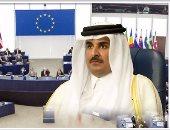 """""""الوطن السعودية"""" عن تصريحات تميم: نشرها على كافة المنصات ينفى حجة الاختراق"""