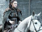 """قناة HBO تكشف عن أولى لقطات من الموسم السابع  لـ"""" GAME OF THRONES"""""""