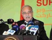 شريف إسماعيل يهنئ الرئيس السيسى بالذكرى الرابعة لثورة 30 يونيو