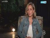 بالفيديو.. ريهام سعيد لـ ريم البارودى عن أحمد سعد: مش ندمانة؟.. وترد: مش هعمل كده تانى