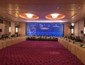 مؤتمر رودس للأمن والاستقرار يبدأ أعماله فى اليونان بمشاركة سامح شكرى