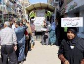 القوات المسلحة توزع مليونى عبوة غذائية بأسعار مخفضة بالمناطق الأكثر احتياجا