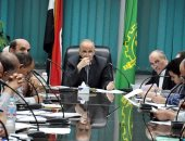 محافظ القليوبية: استرداد 259 فدانا من أملاك الدولة حتى الآن