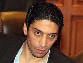 علاء نبيل يتحدث عن فرص مصر للصعود لكأس العالم على شاشة المحور