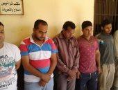 ضبط سائق لودر بهيئة نظافة القاهرة و3 آخرين بتهمة سرقة كابلات الكهرباء