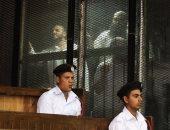 """غدًا.. سماع الشهود فى تأجيل محاكمة 213 من عناصر """"تنظيم بيت المقدس"""""""