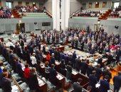 """البرلمان الأسترالى يوافق على مشروع قانون جديد لتقييد عودة """"المقاتلين"""" بالخارج"""