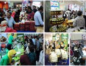 غدًا.. أخر موعد لاستقبال المواطنين بمعرض سوبر ماركت أهلا رمضان بمدينة نصر
