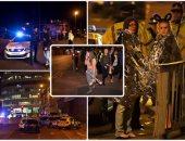 الشرطة البريطانية تعتقل شخصين آخرين على خلفية تفجير مانشستر