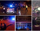 القبض على 3 أشخاص على صلة بهجوم مانشستر