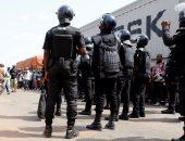 مصرع شخصين وإصابة العشرات إثر أعمال عنف جنوبى ساحل العاج