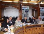 أيمن أبو العلا: الوفد الروسى تأكد من إجراءات تأمين مطار القاهرة