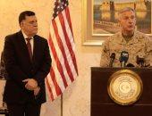 بالفيديو.. السراج يكشف تقديم ليبيا طلبا للأمم المتحدة لرفع حظر التسليح