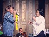 """هايدى موسى: سعيدة بردود أفعال الجمهور على حلقة """"صاحبة السعادة"""""""