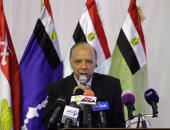 محافظ القاهرة: ننسق مع منظمات مجتمع مدنى لتقديم خدمة طبية لغير القادرين