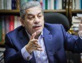 رئيس جامعة بنى سويف: تثبيت 100 فرد أمن والعاملين المؤقتين