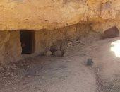 المتحدث العسكرى: اكتشاف 11 مخبأ لعناصر تكفيرية بوسط سيناء وتدمير 7 مزارع بانجو