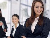 علماء ألمانيون: النساء ذوات الوجوه العريضة أكثر تعطشا للسلطة