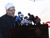 مفتى الجمهورية يطالب بإصدار تشريع يتصدى للفتاوى الشاذة