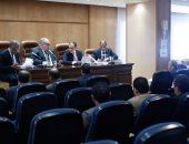 رئيس هيئة الثروة المعدنية للنواب: مش عايزين فلوس عايزينها هيئة اقتصادية