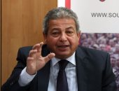 وزير الشباب يهنئ منتخب مصر تحت 19سنة لكرة اليد بالفوز على السويد