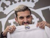 تقارير إسبانية: ريال مدريد يخطف موهبة ريال بيتيس من برشلونة