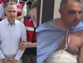 قائد بالجيش التركى يروى تفاصيل تعذيبه فى سجون أردوغان
