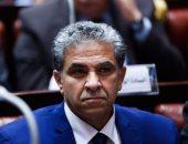 وزير البيئة: برامج لتوفيق أوضاع مصانع السكر التى تصرف فى النيل