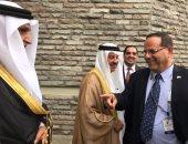 بعد تأكيد تميم علاقته بإسرائيل.. وزير إسرائيلى يلتقى مسئولى الدوحة بالإكوادور