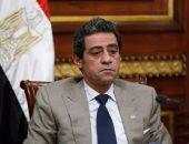مصطفى الجندى: نبحث مع رئيس الوزراء حل أزمة جوازات سفر أعضاء برلمان أفريقيا
