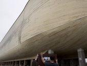 علماء صينيون يعثرون على قطع من حطام سفينة نوح