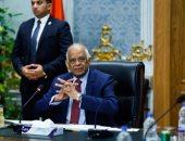 بدء لقاء رئيس مجلس النواب بوفد السفراء الأفارقة