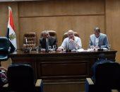 """بدء اجتماع """"صناعة البرلمان"""" لمناقشة موازنات الهيئات التابعة لوزارة الصناعة"""