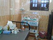 """بالصور.. """"بيزنس"""" المستشفيات الخاصة يقتل فقراء بنى سويف"""